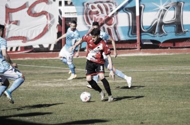 Foto: gentileza Deportivo Maipú.