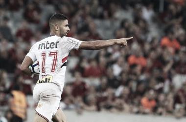 """Tréllez quer boa atuação do São Paulo contra o Rosário: """"Jogo muito difícil"""""""