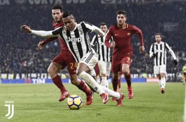 Juventus, Alex Sandro può partire | Juventus