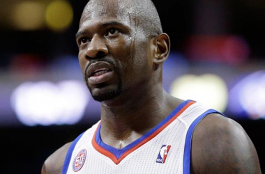 Jason Richardson Signs Non-Guaranteed Contract With Hawks