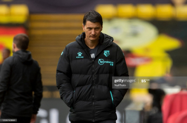 The key quotes from Vladimir Ivic after Watford's defeat at Barnsley