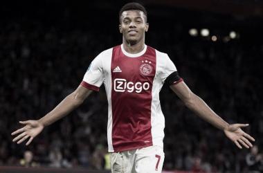 (Foto: Divulgação/AFC Ajax)