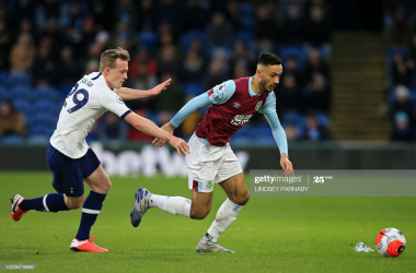 Why Dwight McNeil should stay at Burnley?
