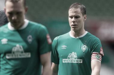 Desespero do Werder Bremen e vagas indefinidas: o que ainda está em jogo na Bundesliga?