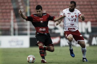 Foto: Miguel Schincariol/ Ituano FC