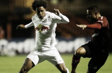 Bragantino joga em casa pela primeira vez na competição (Foto:Divulgação/Bragantino)