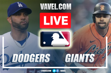 Highlights: Dodgers 0-4 Giants in 2021 MLB NLDS Game 1