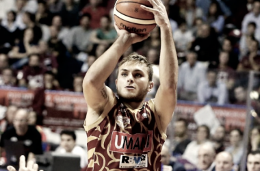 Stefano Tonut. (Fonte: www.vocidisport.it)