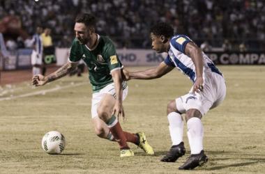 ¿Cuánto tiempo perdió Honduras tras el 3-2?
