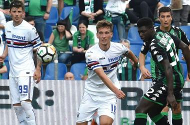"""Sampdoria - Giampaolo si arrende: """"Non abbiamo avuto pericolosità offensiva"""""""