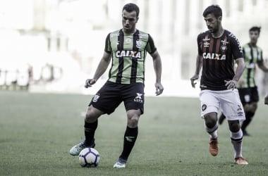 Foto:Divulgação/América-MG