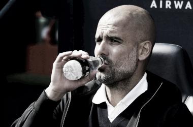 """Com fama de """"papa-título'', Guardiola realça seu lado humano: """"Não tenho vergonha"""""""