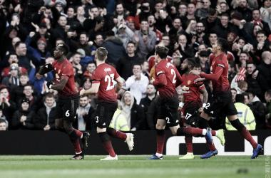 Foto:Reprodução/Manchester United