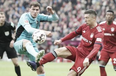 Foto:Divulgação/Bundesliga