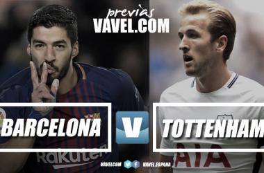 Resultado: Barcelona 1 x 1 Tottenham pela Champions League