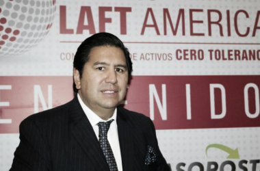 Foto: Laft América