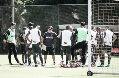 De olho na primeira vitória, Tombense recebe Atlético-MG pelo Campeonato Mineiro