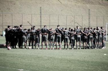 De olho no topo da tabela, Atlético-MG visita a Caldense pelo Campeonato Mineiro
