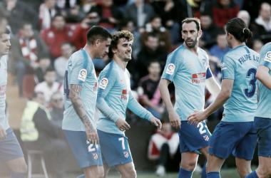 Foto:Reprodução/La Liga