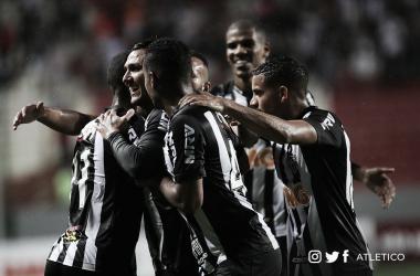 Foto:Reprodução/Atlético