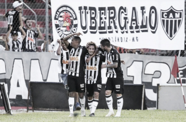Foto: Divulgação/Atlético
