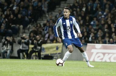Foto: Reprodução/Porto