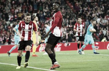 (Foto: Reprodução/Athletic Bilbao)