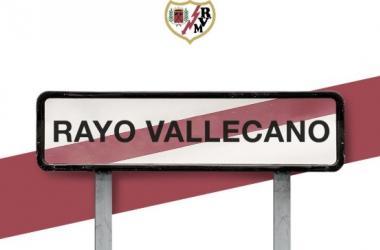 Montaje del viaje de vuelta a Primera División | Foto: Rayo Vallecano S.A.D.