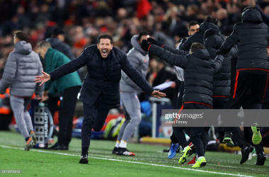 The Warm Down: Liverpool left to rue missed chances as Atletico knock out reigning UCL champions