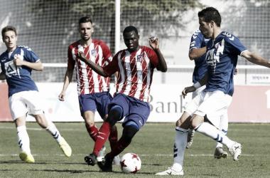 Previa Rayo Majadahonda - Atlético de Madrid B: pulso en el noroeste de Madrid