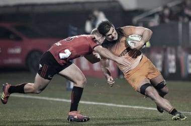 Pablo Matera jugará en Crusaders