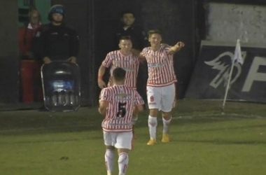 El Mil Rayitas volvió a la victoria | Foto: Sportcenter