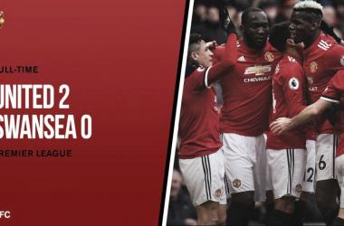 Официальный фейсбук ФК Манчестер Юнайтед