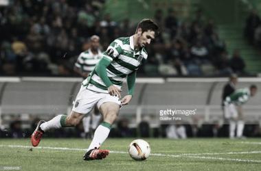 Paulo Oliveira, o único central regular em 3 anos de Bruno de Carvalho.