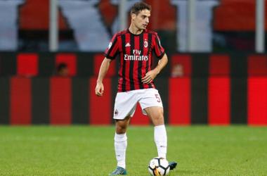 """Milan - Bonaventura: """"Sono contento. Lazio? All'andata sbagliato l'approccio"""""""