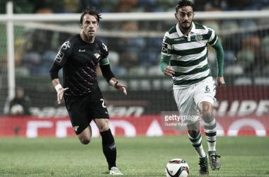Mais uma «final» para os leões: Moreirense x Sporting