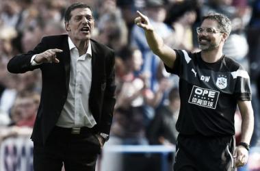 Monday night in Premier League: il West Ham per il riscatto, l'Huddersfield per confermarsi