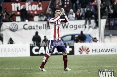 Fernando Torres y el pasado en Leganés