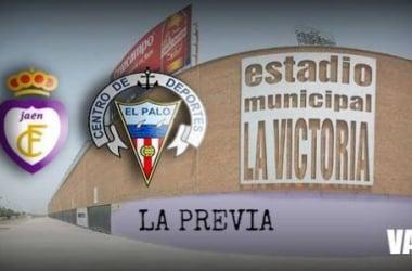 Real Jaén - CD El Palo: ganar para seguir en la lucha