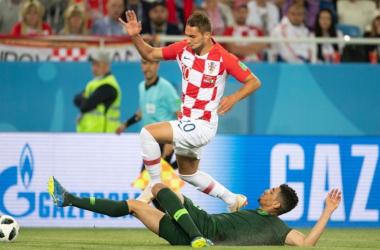 Juventus, per Pjaca scatta l'asta | Twitter Marko Pjaca