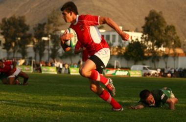 Rugby 7 estará en Río 2016