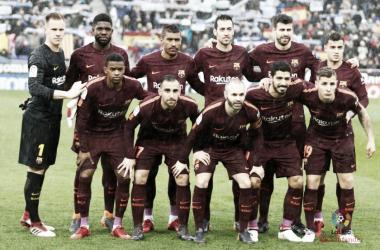 Análisis del rival: FC Barcelona, un Barça bajo mínimos visita el Gran Canaria