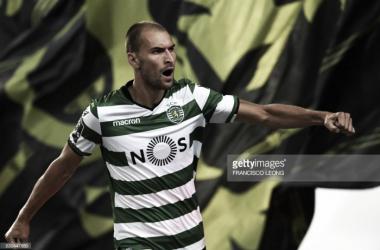 Sporting alcança segunda vitória do campeonato.