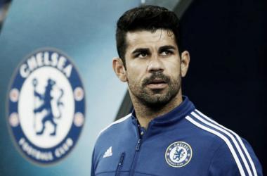 Diego Costa è sicuramente il giocatore della Premier League più sicuro di lasciare il proprio club. | agentianonimi.com