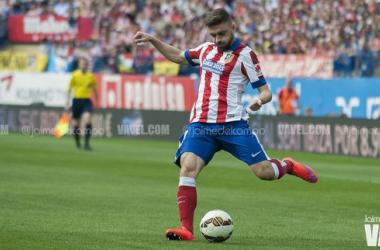 Foto: Jaime del Campo - VAVEL.com.