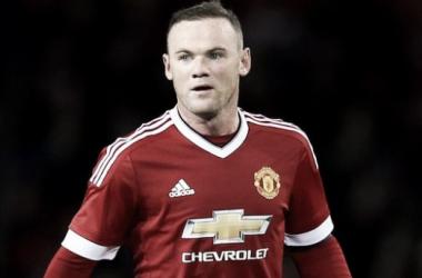 Rooney | Foto: PA