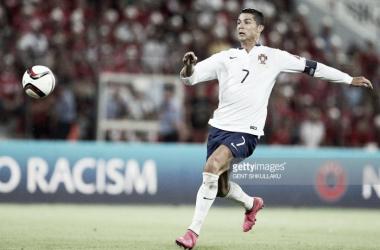 A selecção está de volta rumo ao Euro 2016.