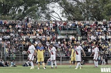 El Atlético Morelia - América, una fiesta dominical en el Venustiano
