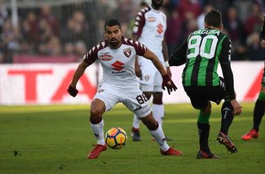 """Sassuolo, un punto a testa col Torino. Iachini: """"Avanti così, Berardi sta trovando fiducia"""""""