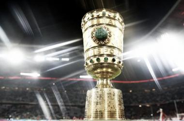 Copa de Alemania Foto: FC Bayern
